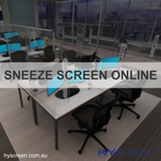 Resume your business during COVID19 pandemic with hyScreen